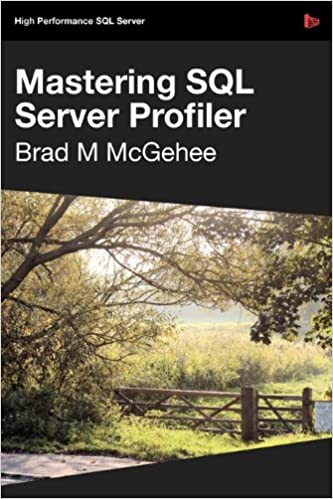 Sql Server Profiler Ebook
