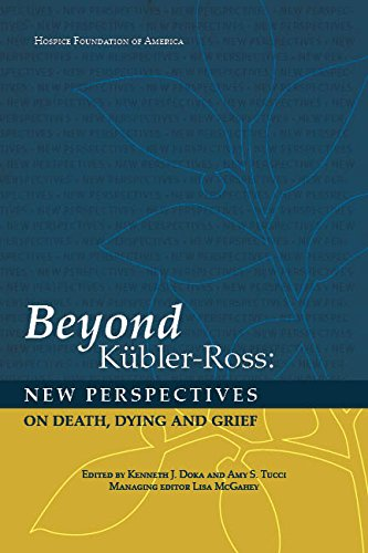 perspectives of death Thus their perspective of death is one of uncertainty and fear and gloom after life comes death and they know there is nothing they can do to prevent it except to try to cheat death by living as long as they can.