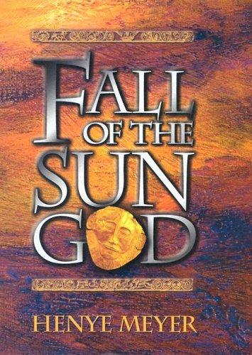 Fall Of The Sun God
