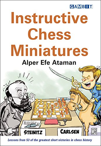 Instructive Chess Miniatures ()