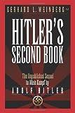 Hitler's Second Book, Adolf Hitler, 1929631618