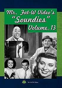 Soundies, Volume 13