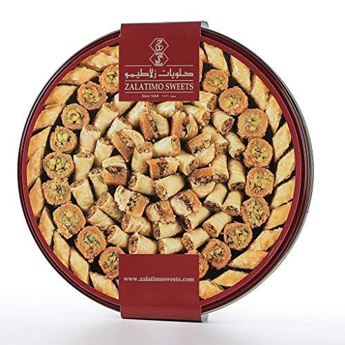 Zalatimo Sweets Since 1860