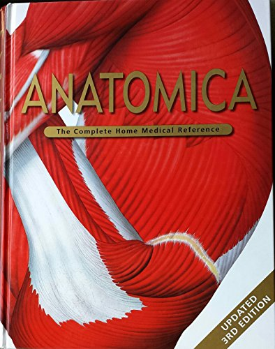 anatomica the complete home medical reference pdf