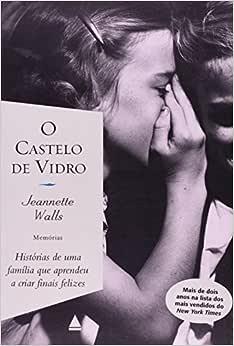 O Castelo de Vidro - 9788520920404 - Livros na Amazon Brasil