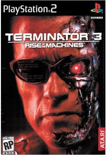 terminator pc games free