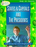 States and Capitals and the Presidents, Jerry Lucas, 1930853033
