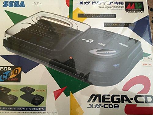 MEGA‐CD2 本体