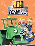 Bob The Builder: Roleys Favorite Adventures