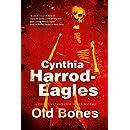 Old Bones: A British Police Procedural (A Bill Slider Mystery)
