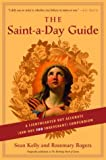 The Saint-a-Day Guide, Sean Kelly and Rosemary Rogers, 0812969715