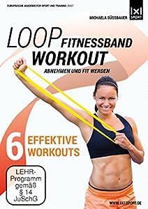 Loop Fitnessband Workout | Abnehmen & fit werden