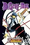 D. Gray-Man, Katsura Hoshino, 1421506246