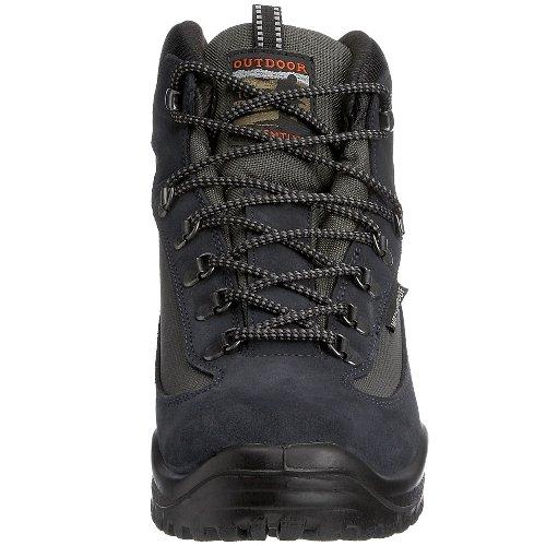 Grisport Chaussures navy Randonnée Homme Hiking Wolf Bleu aOnqvraw