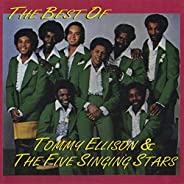 The Best Of Tommy Ellison & The Five Singing S