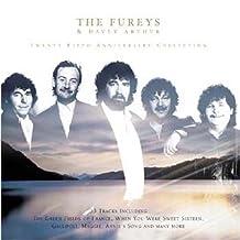 Twenty Fifth Anniversary Collection by The Fureys & Davey Arthur