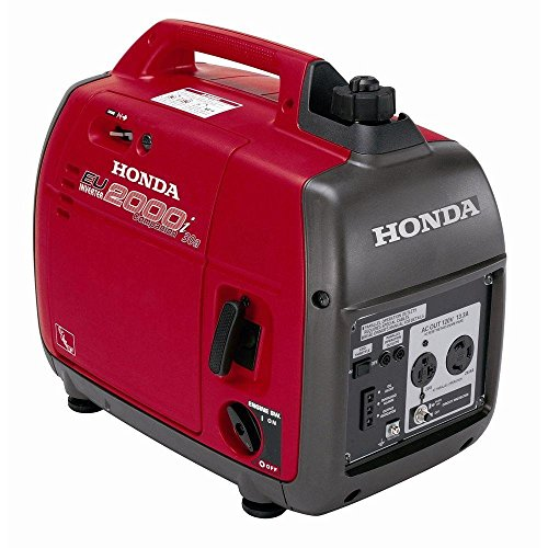 honda 2000 watt inverter - 5