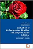 Evaluation of Carbohydrates, Biocides, and Ethylene Action Inhibitor, Elias Mekonnen, 3639365453