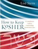 img - for How to Keep Kosher by Stern, Lise (2004) Paperback book / textbook / text book