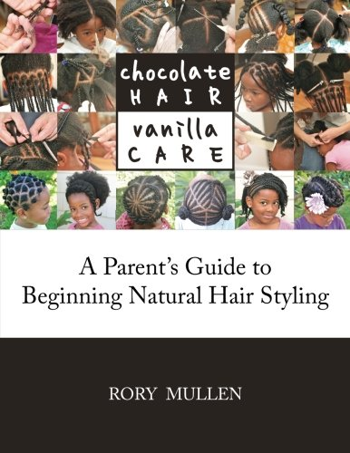 vanilla care for chocolate hair - 1