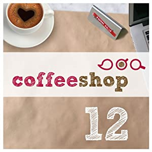 Alles nur virtuell (Coffeeshop 1.12) Hörbuch