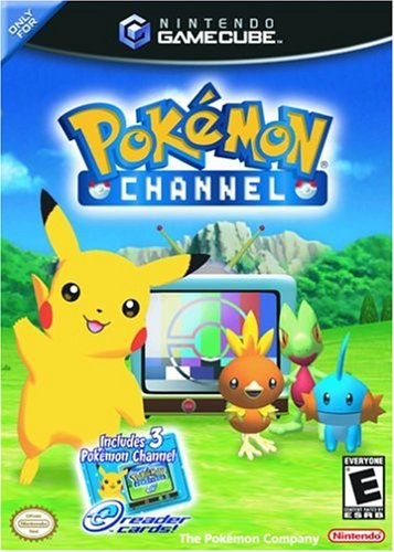 Pokemon Channel ()