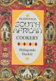 Traditional South African Cookery (Hippocrene International Cookbook Series)