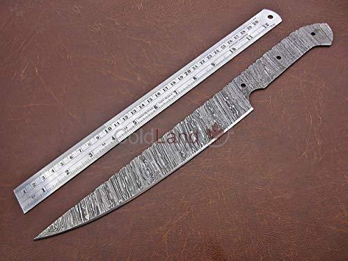 Buy kitchen blade blank