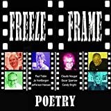 Freeze Frame: International Poetry Anthology