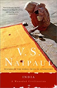 Books pdf naipaul vs