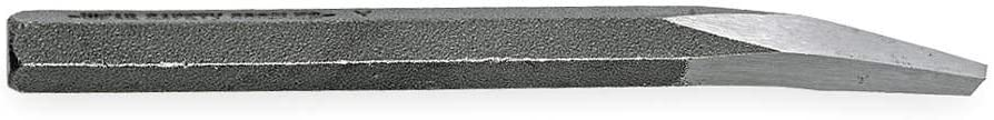 3//8 by 3//16 by 5-Inch Blackhawk by Proto CT-1254 Diamond-Point Chisel