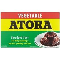Atora Shredded Vegetable Light Suet 200g