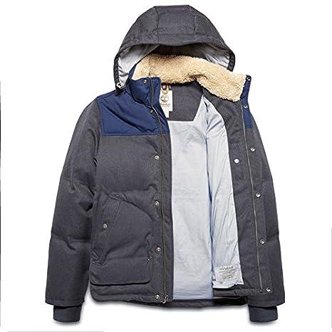 Timberland Blouson Pour Hommes Shrewsbury Peak Down Jacket
