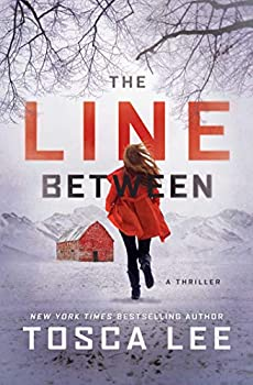 The Line Between by Tosca Lee science fiction and fantasy book and audiobook reviews
