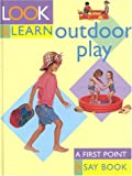 Outdoor Play, Southwater Staff, 1842151681
