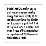 Dr. Schulze's Superfood Plus - Natural Herbal
