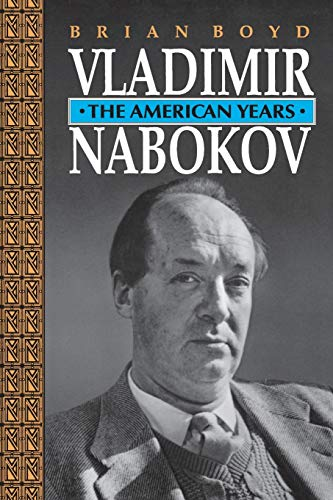 Vladimir Nabokov : The American Years (Brian Boyd On The Origin Of Stories)