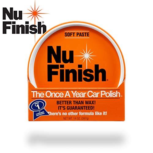 Nu Finish 'Better Than