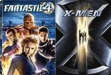 Fantastic 4/X-Men