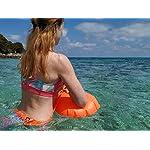 LimitlessXme-Boa-Gonfiabile-per-Nuoto-Arancione-Sacca-stagna-incl-Custodia-per-Il-Cellulare–Sicurezza-Durante-Il-Nuoto-in-acque-libere-e-per-Il-Triathlon-Boa-Galleggiante-Swim-Buoy-Bubble