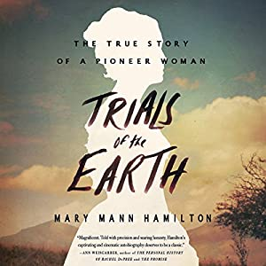 Trials of the Earth Audiobook