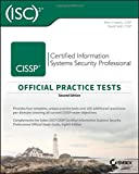 img - for CISSP Official (ISC)2 Practice Tests book / textbook / text book