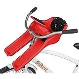 iBert Niño Bicicleta Safe-T-Seat