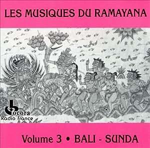 Various - Bali - Folk Music - Musique Populaire