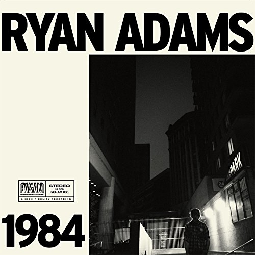 1984 (Paxam Singles Series Vol...