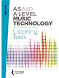 Edexcel AS and A Level Music Technology Listening Tests