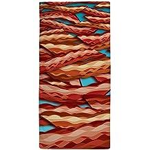 "CafePress - Bacon Beach Towel - Large Beach Towel, Soft 30""x60"" Towel with Unique Design"