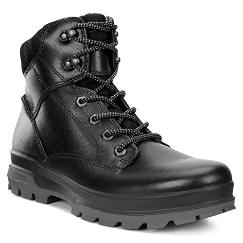ECCO Rugged Track, Zapatillas de Deporte Exterior para Hombre Negro (BLACK/BLACK51052)