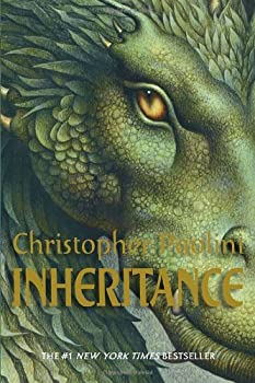 Inheritance 0375856110 Book Cover