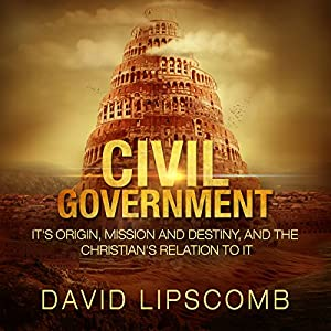 Civil Government Audiobook